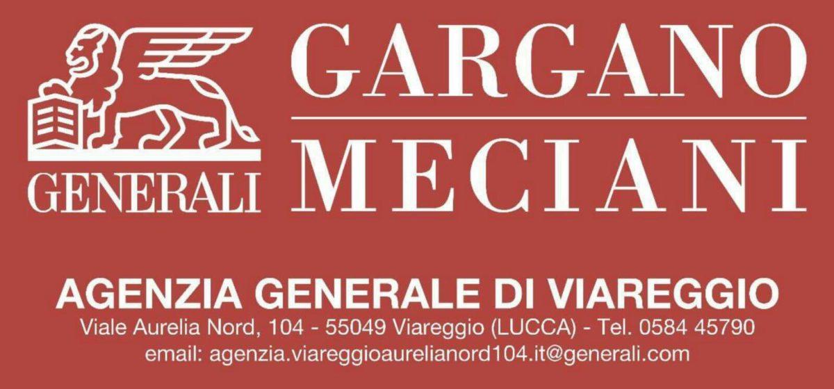 Ringrazio Pubblicamente Generali di Viareggio (Gargano-Meciani) per il Supporto alla mia Arte